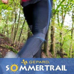 GEPARD SommerTrail
