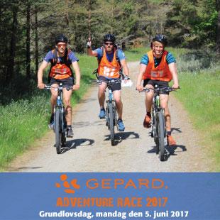 GEPARD Adventure Race