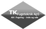 TK Fugeteknik ApS støtter SportsGoods For Africa