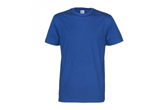 Cottover Økologisk T shirt, Rund hals, Herre
