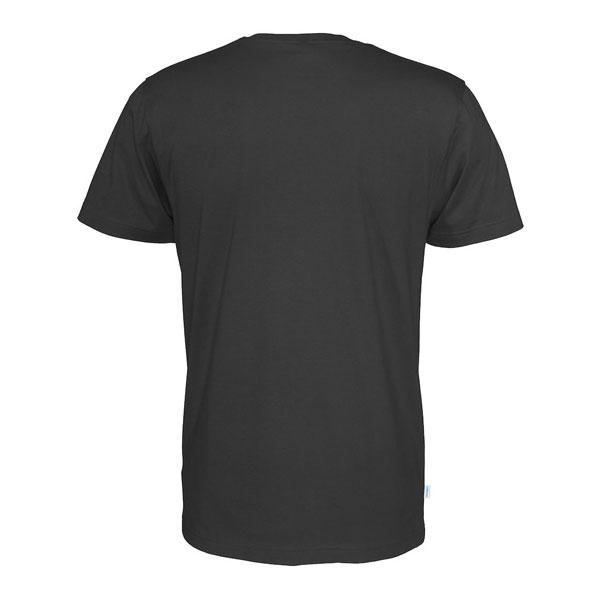 4af0aa96920 Cottover Økologisk T-shirt, Rund hals, Herre