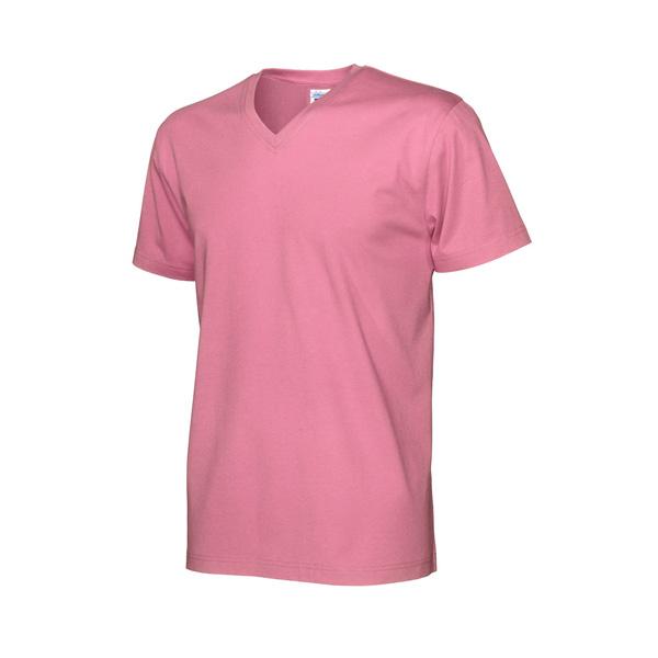 Cottover Økologisk T shirt, V hals, Herre