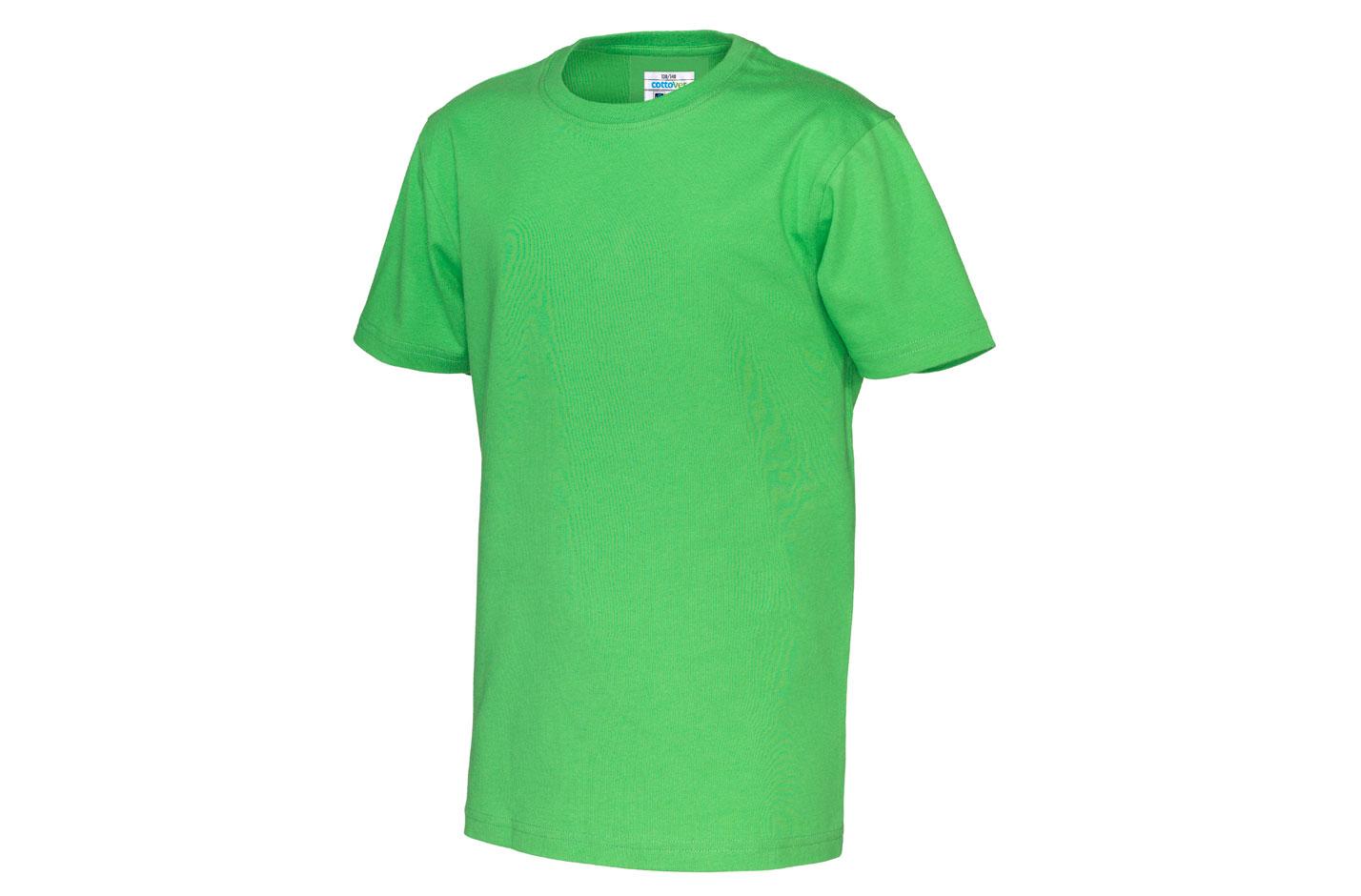 a1f356c2 CottoVer Økologisk T-shirt, Barn - Børnetøj - CottoVer v/GEPARD ApS